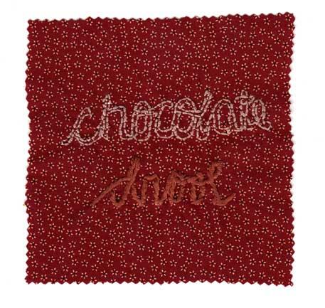 chocolate drool   Wow