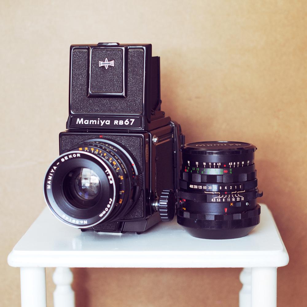 Blog — Urban Heritage Photography