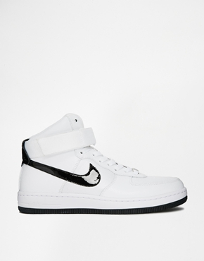 £75.00 Nike Air Force 1 Ultra Mid Trainers