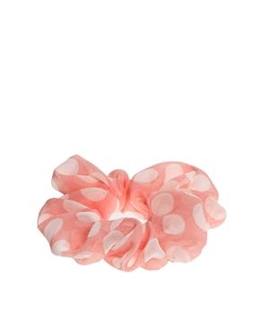 £4.00ASOS Soft Spot Hair Scrunchie