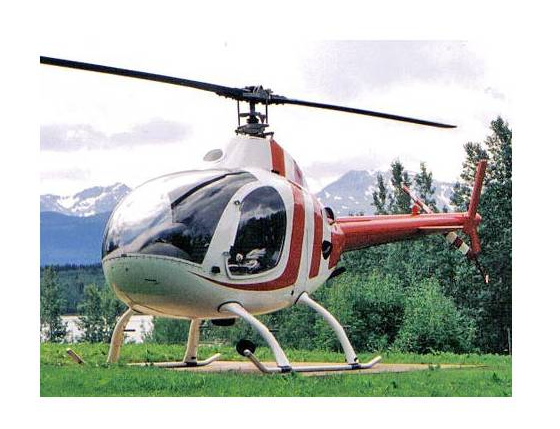 The Rotorway Exec is a very popular Kit Built helicopter with a long history