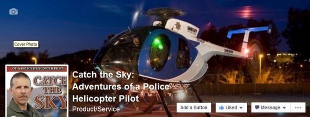 Check out Catch The Sky on Facebook!