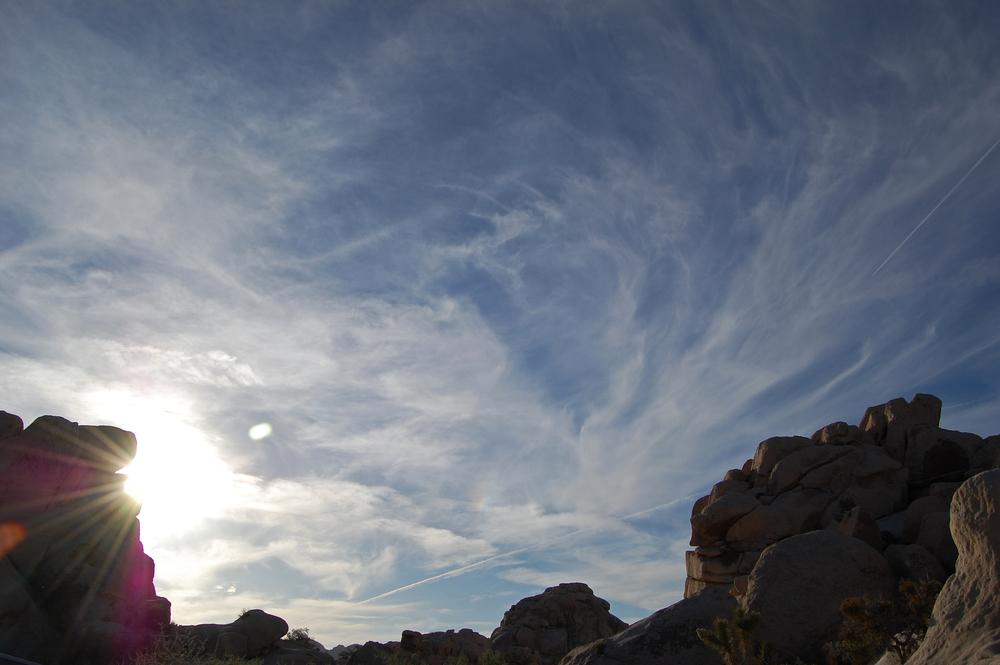 Sky Rock