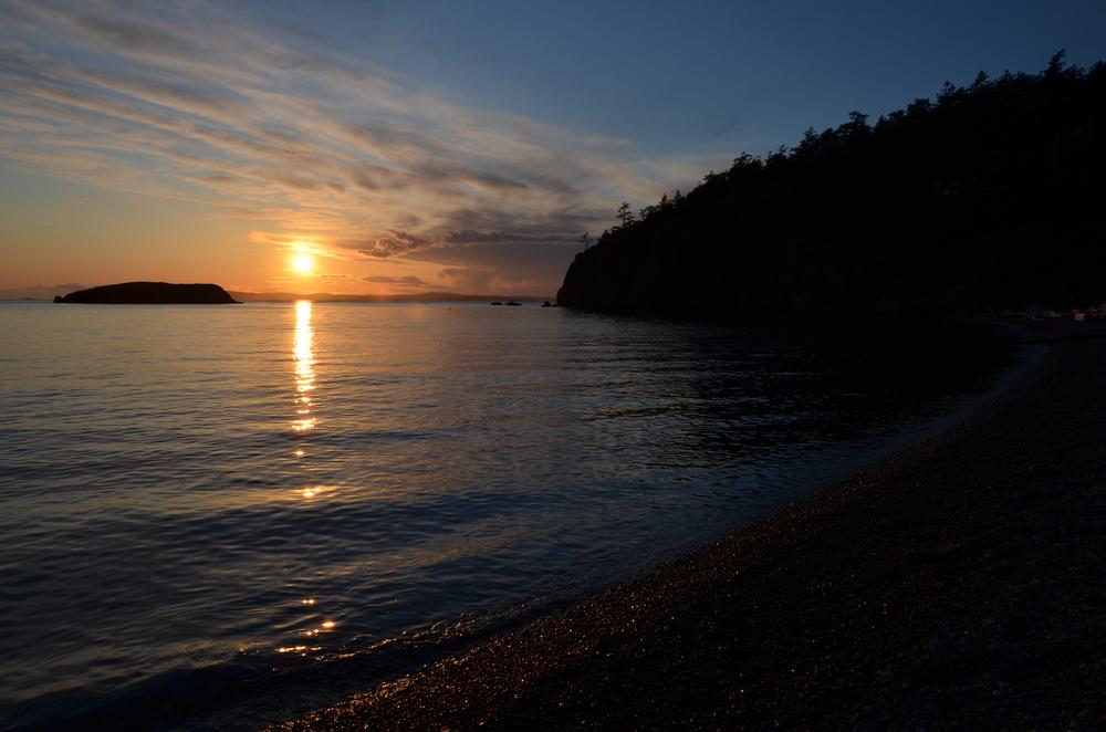 Sunset Cove