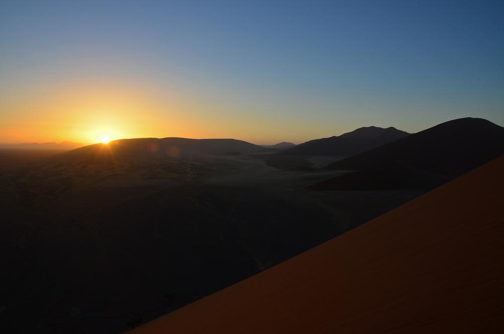 Dune Rise