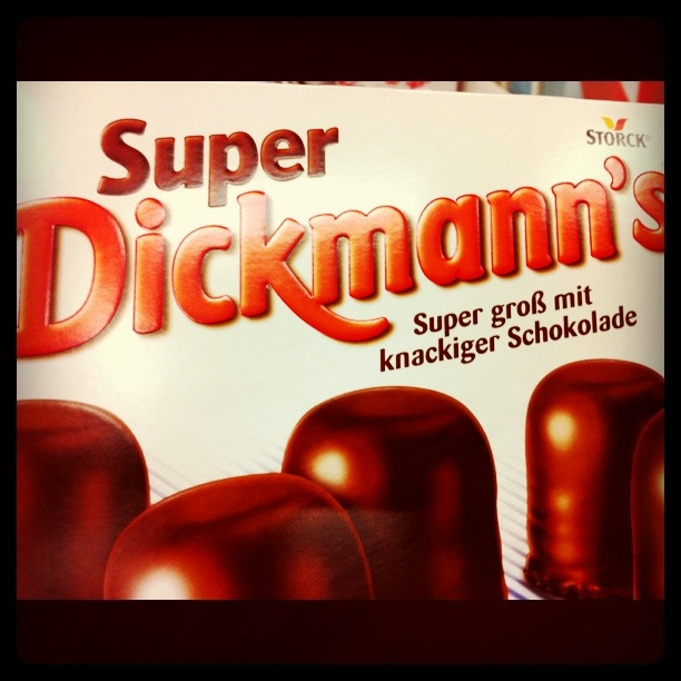 Today was a good day. The 1,000 words came easy and might actually have been of quality. I also took a picture of Super Dickmanns in honor of my employer Wong, Doody, Crandall, Wiener being selected to be the 20th best place to work in Advertising.