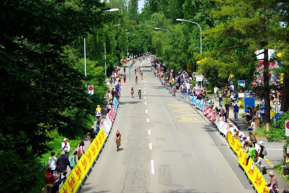 Ironman Switzerland Race Report