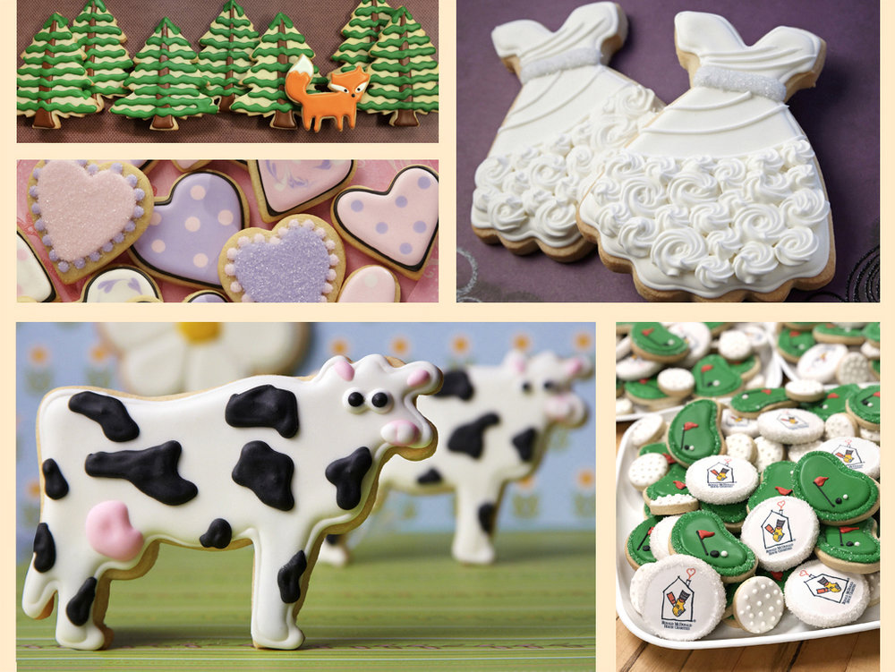 002_hearts_fox_golf_wedding_cow cookies.jpg