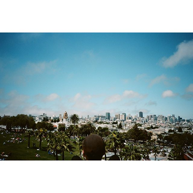 San Francisco Daze