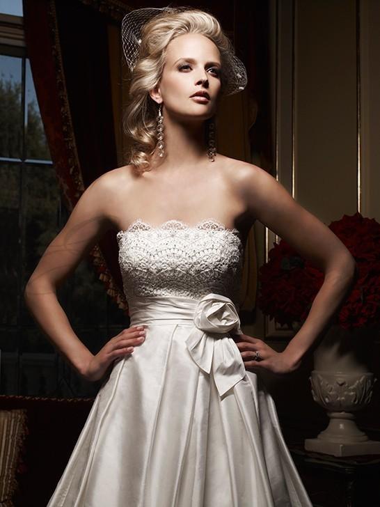 http://www.ebridalgowns.ca/4561-10019/silk-shantung-strapless-empire-a-line-wedding-dress.jpg