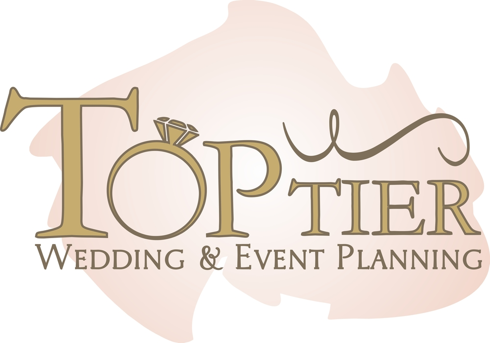 Top Tier Wedding & Event Planning