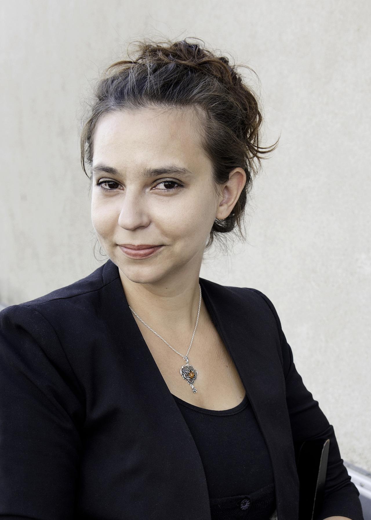 Bildnachweis: Heide Prange Ein Projekt von Marie Kölhler.