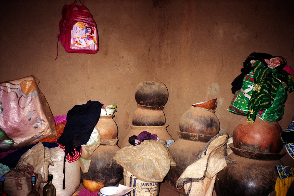 Foto: Latifata Tabsoba