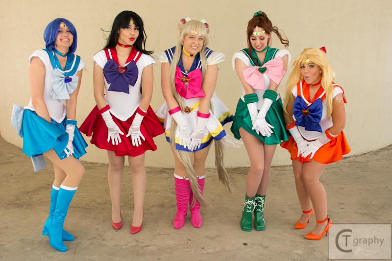 Sailor Moon, ACEN 2013