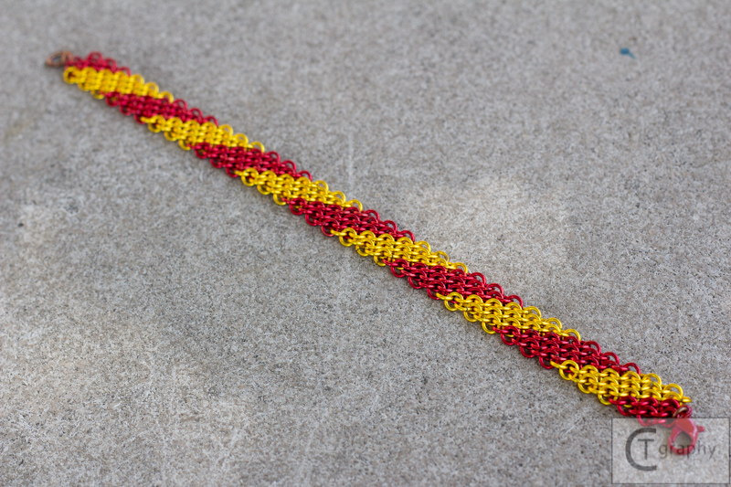 Gryffindor Bracelet - Harry Potter