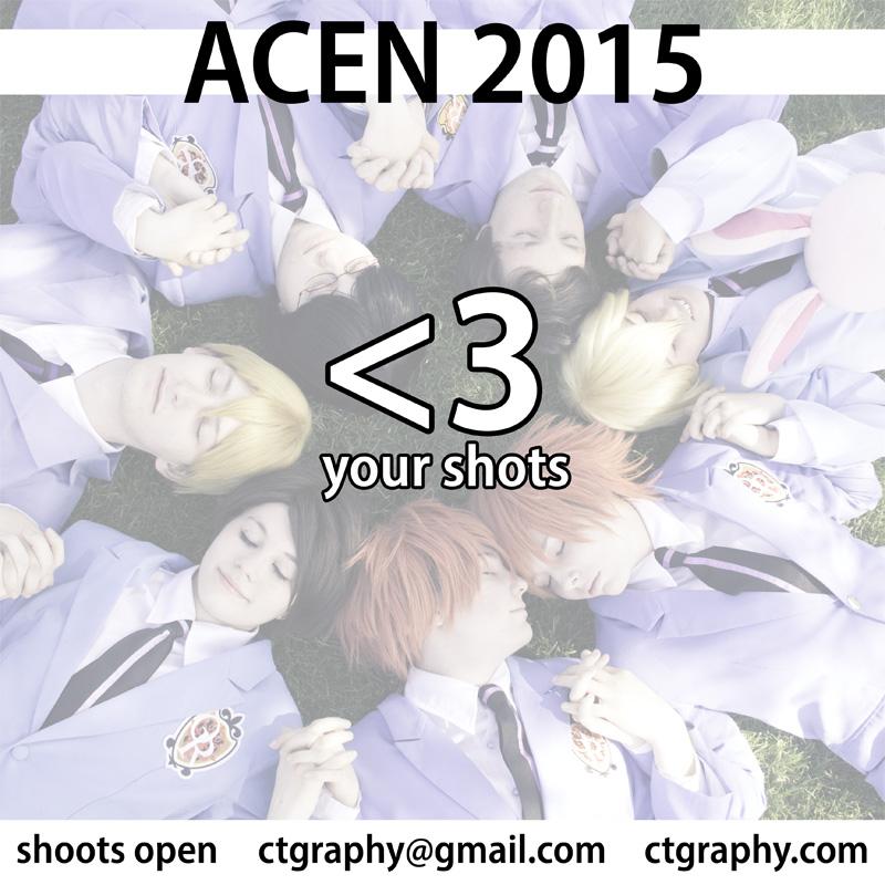 Acen 2015