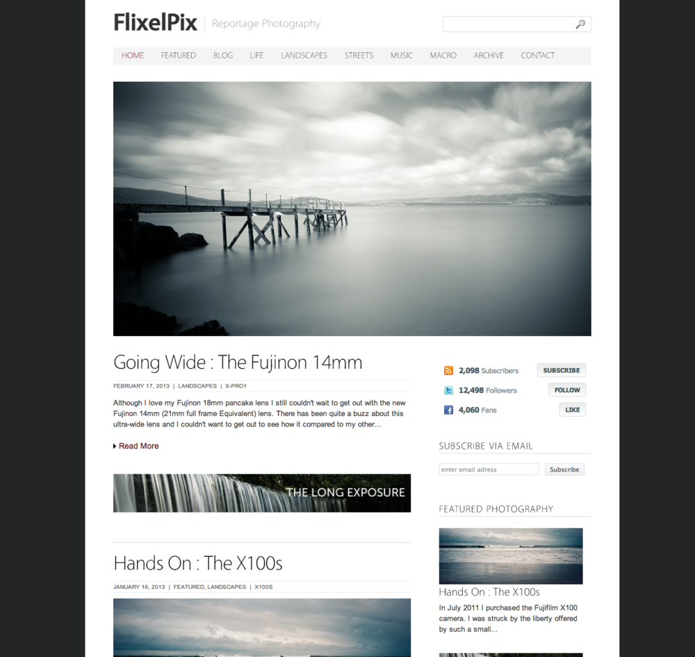 FlixelPix