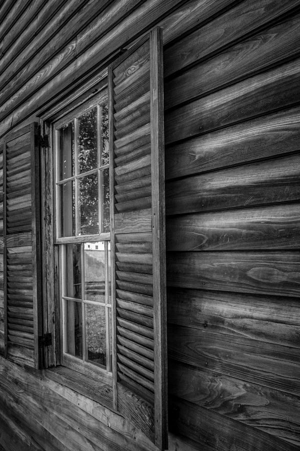 Window lines