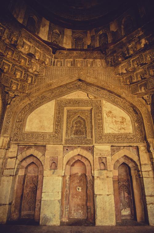 Bara Gumbad mosque