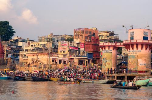 Desaswamedh (Main) Ghat