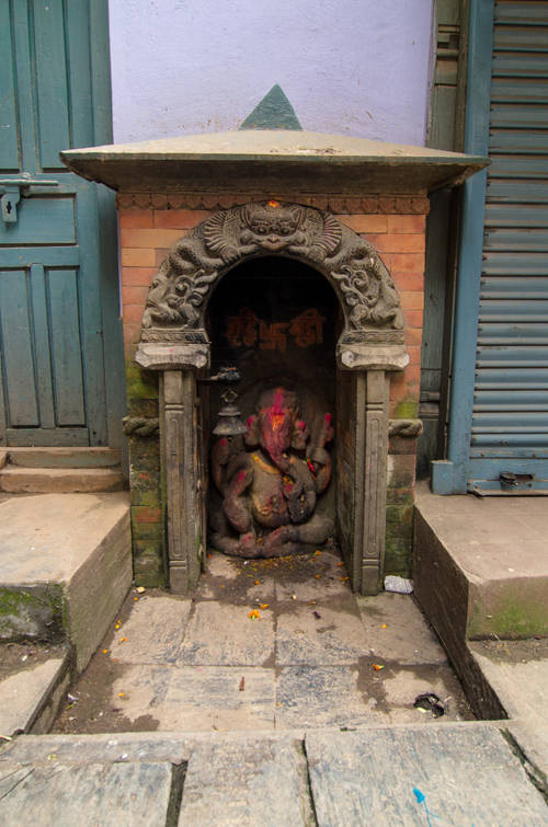 Another Ganesh