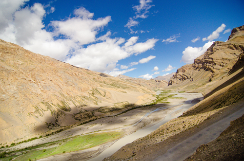 #3 Leh-Manali Highway, India