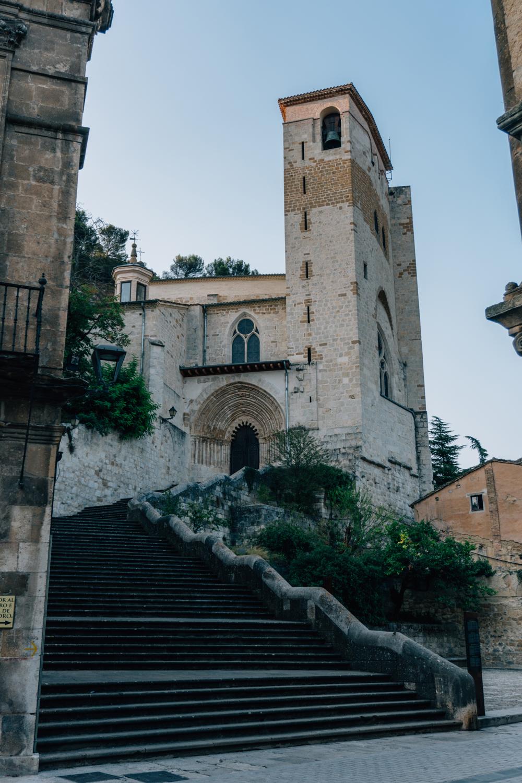San Pedro de la Rua, Estella
