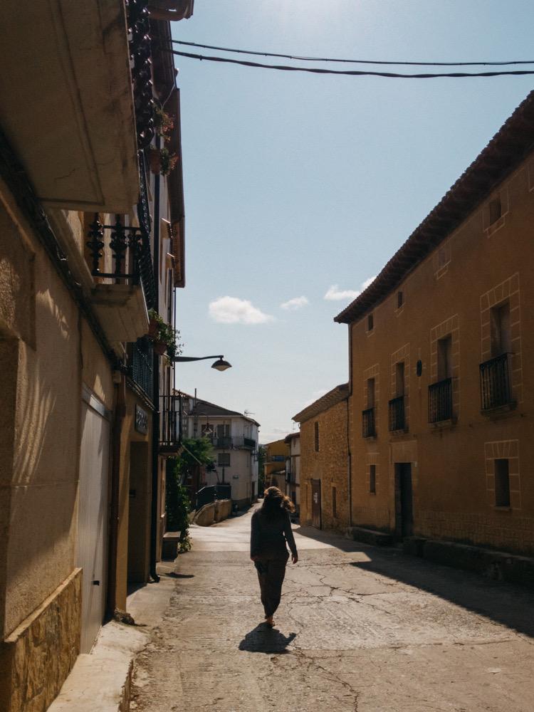 Lorca - day 5
