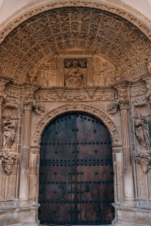 Iglesia del Santo Sepulcro, Estella