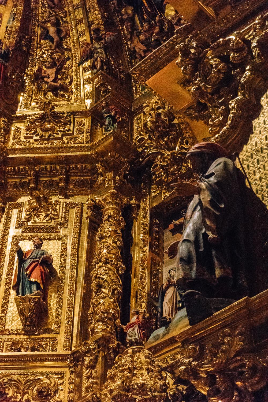 Iglesia Nuestra Senora de la Asuncion, Navarrete