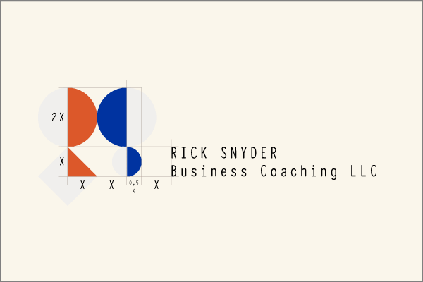 My New Brand - Rick Snyder Business Coaching LLC