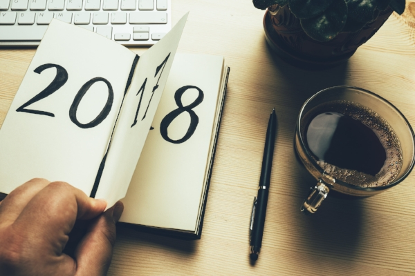 Is Your Business Ready for 2018?