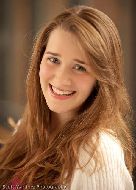 Laura Chamberlain