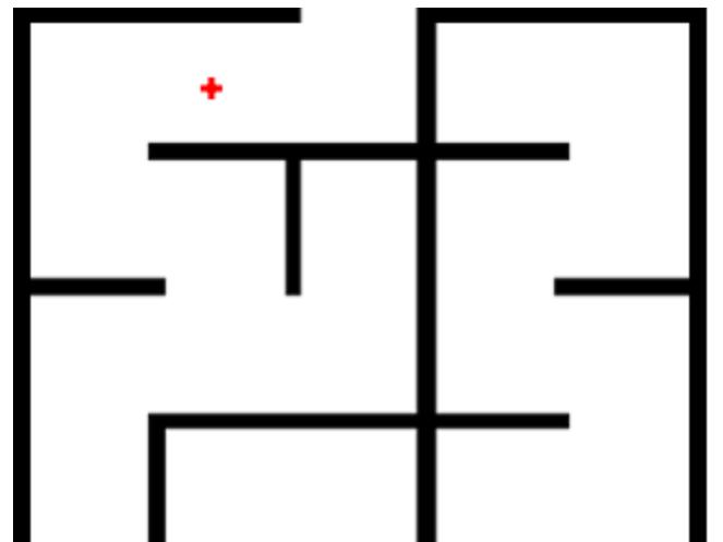 Mobile web: Tilt Maze