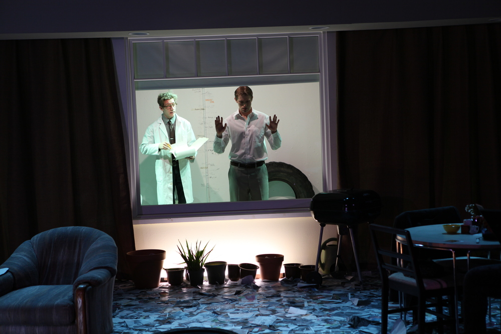 The Humans ARE in Trouble, 2012, SHUBERT, photo by Ella Bromblin (49).JPG