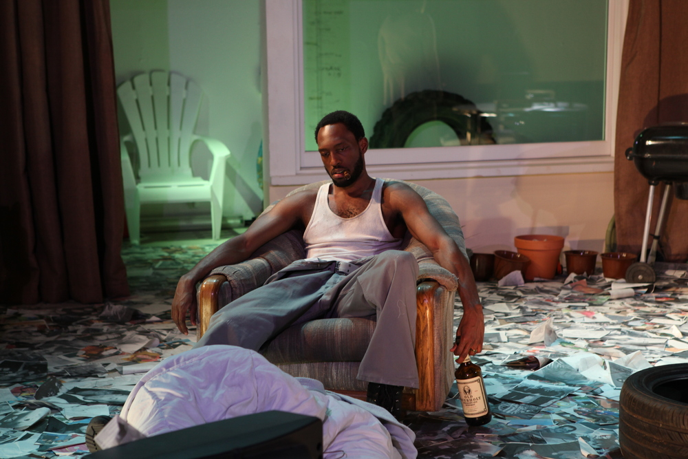The Humans ARE in Trouble, 2012, SHUBERT, photo by Ella Bromblin (149).JPG
