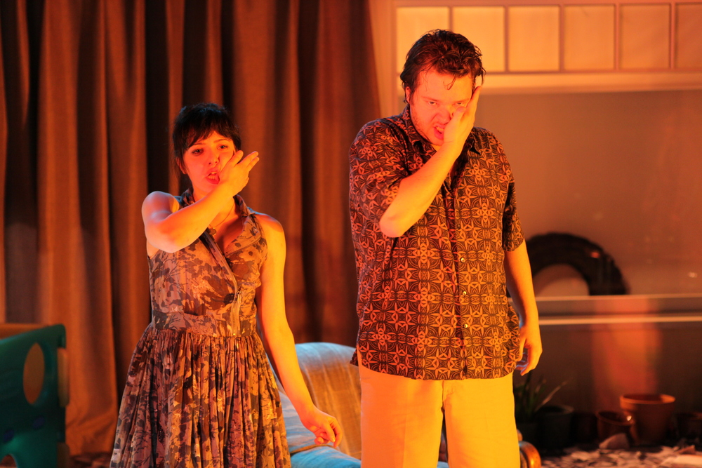 The Humans ARE in Trouble, 2012, SHUBERT, photo by Ella Bromblin (196).JPG
