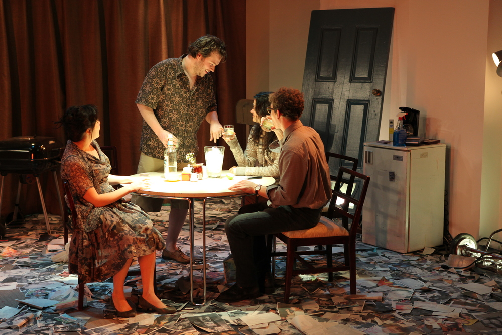 The Humans ARE in Trouble, 2012, SHUBERT, photo by Ella Bromblin (212).JPG