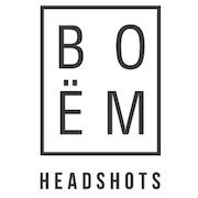 BOEM! Premier Adelaide Headshot and Portrait Photography