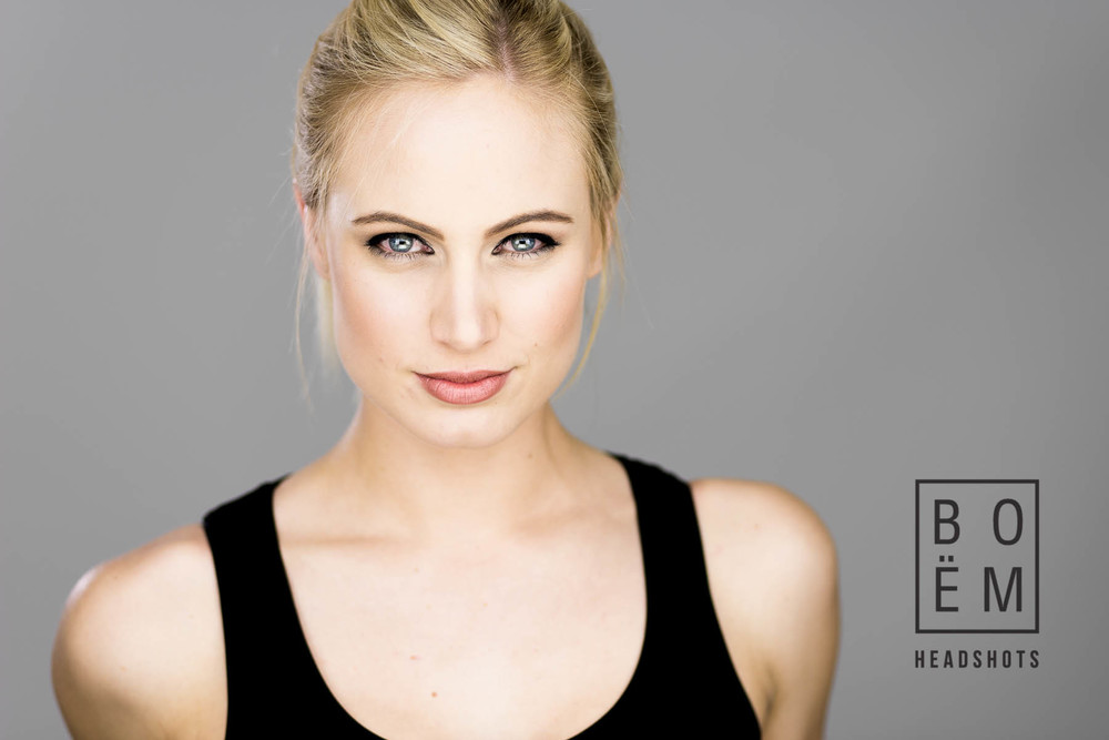 A sneak peek at my session with Kristen this week here in Adelaide for Boem Headshots
