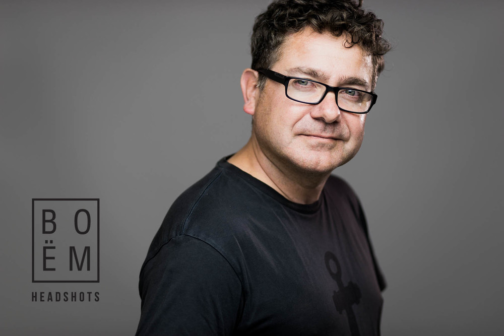 A sneak peek at my headshot session with Baxter's tonight here in Adelaide for Boem Headshots