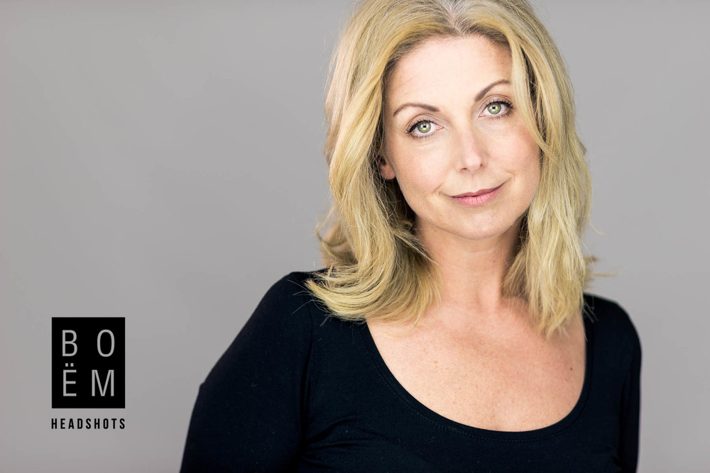 A look at my professional headshot session with stunning actress Suzanne in studio today for her theatre and tv career. She's currently appearing in Faulty Towers - A Dinner show as part of the fringe in Adelaide.