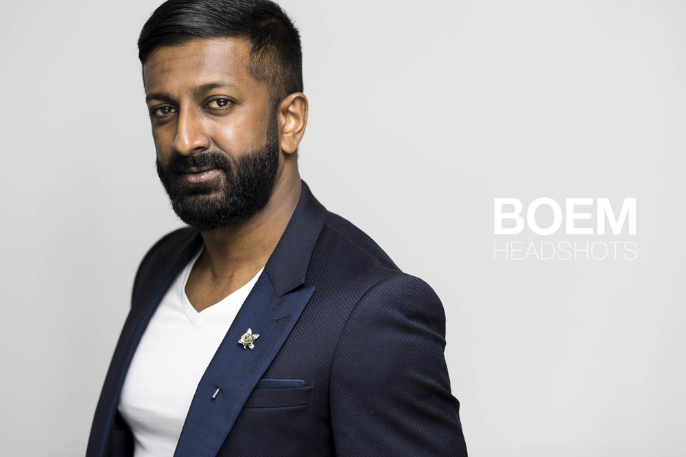 This is Ravi. Ravi is a great guy here in Adelaide moving to a new role and life in Perth soon. He needed a few new headshots for his new life. We had a great time shooting in studio and environmental headshots.