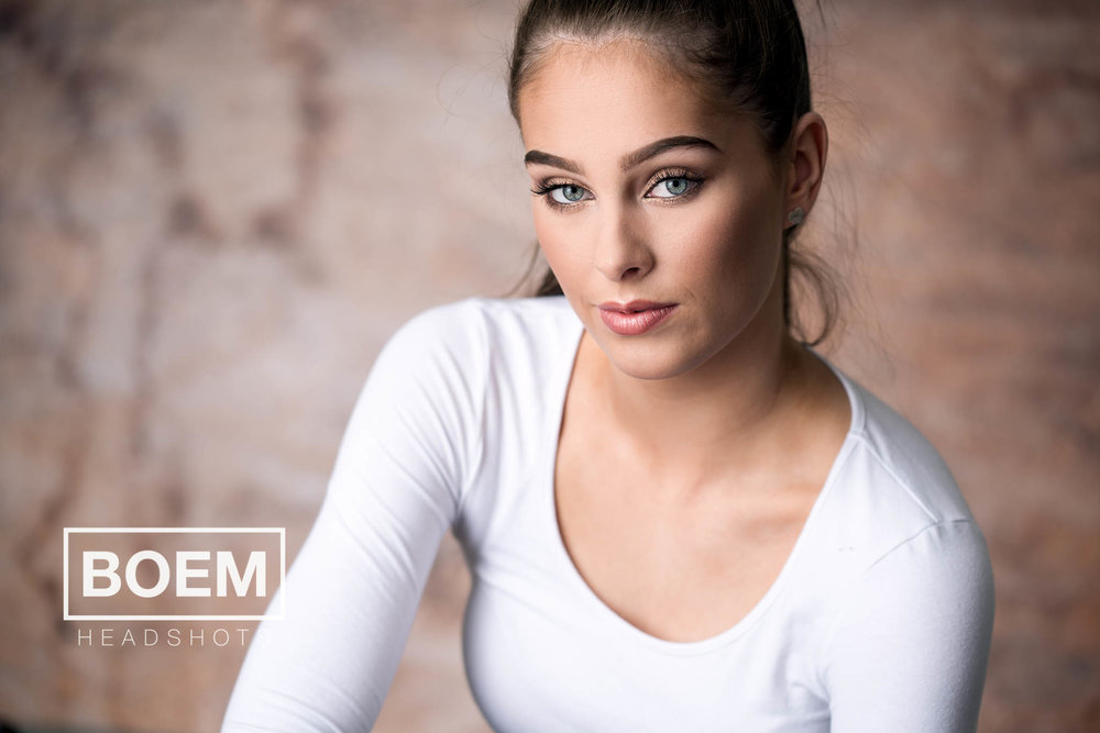 We had Lacie in the studio today and she blew us away with her easy style and awesome look. We shot for an hour to get a set of brand new modeling and performance headshots in the adelaide studio. More to come.