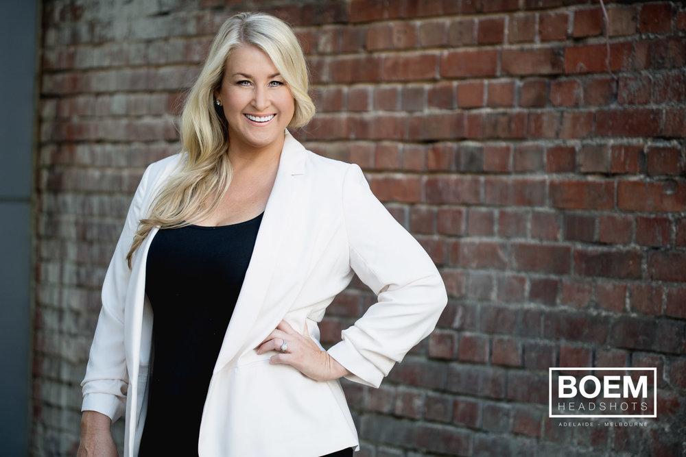 Preview :: Natasha :: Executive BrandME