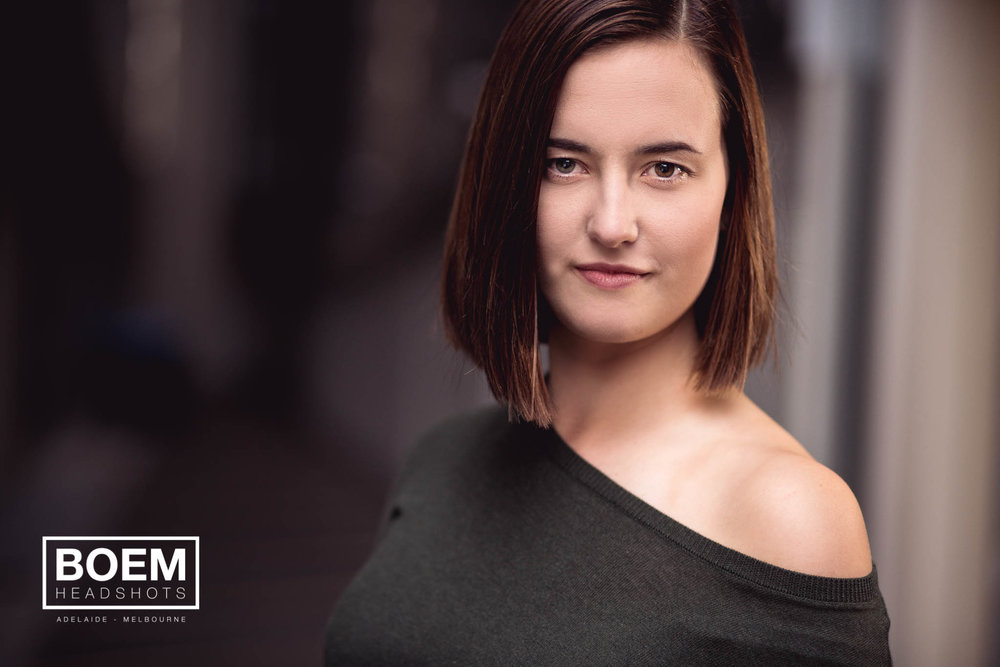 Preview :: Alice :: Actress Headshots :: Adelaide