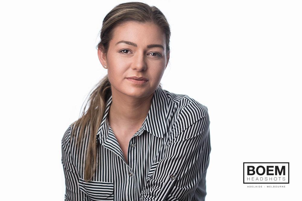 Preview :: Amanda :: Executive Headshots :: Adelaide