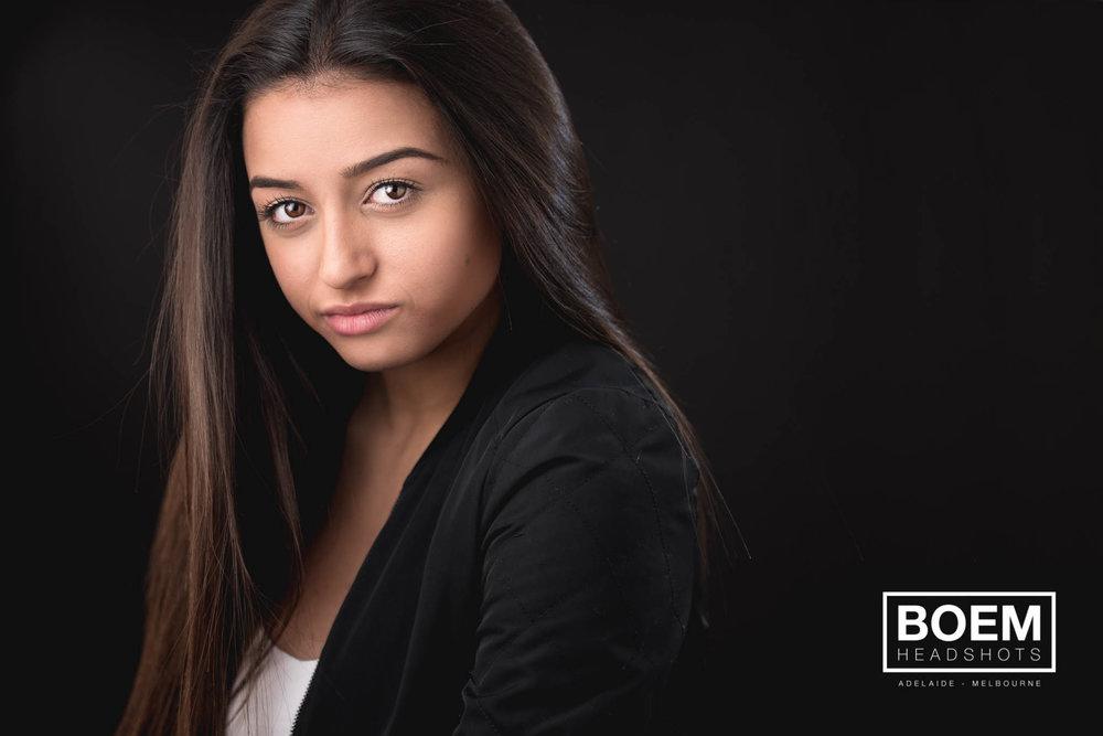 Preview :: Gem :: Actress Headshots