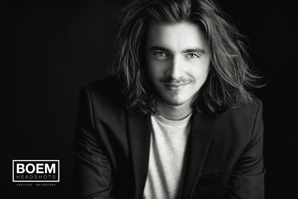 Preview :: Henry :: Actor Headshots :: Adelaide