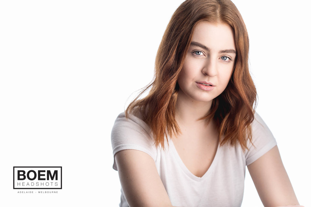 Preview :: Sophie :: Actress Headshots :: Adelaide